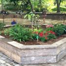 Juanli Carrion's Public Garden & Art Installation Arrives in Brooklyn's Fort Greene Park