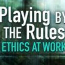 New Documentary PLAYING BY THE RULES Explores Rise & Fall of Enron, Premieres January