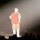 VIDEO: Oops! Justin Bieber Falls Off Edge of Stage at Canada Concert