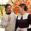 BWW TV: Need to Know More About the Stars Hollow Musical? Sutton Foster & Christian Borle Talk GILMORE GIRLS!