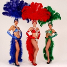 Former Nude Dresser Talks About the Artistry on the Strip; Book Out This August Photo