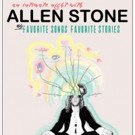 Allen Stone to Embark on Stripped Down Fall Tour - 'My Favorite Songs, Favorite Stories'