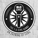 BWW Feature: AN EVENING OF SONG with The 5 & Dime LIVE at BABS Lab