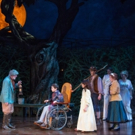 BWW Review:  THE SECRET GARDEN Enchants at Shakespeare Theatre Company