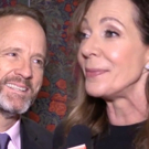 BWW TV: John Benjamin Hickey, Allison Janney & Corey Hawkins Celebrate SIX DEGREES OF SEPARATION Opening Night!