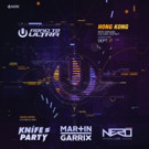 Road to ULTRA Hong Kong's First Ever Lineup is Out