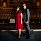 BWW Review: OVERTURE LIVE - THE MUSIC OF DANIEL AND LAURA CURTIS, The Hippodrome