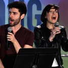 Photo Flash: Lena Hall, Nikki M. James, Adam Kantor & More Lead RENT Sing-a-Long at Vulture Festival Photos