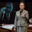 BWW Review: The New Jewish Theatre's Fascinating GOLDA'S BALCONY