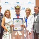 Princess Cruises Honors LOVE BOAT Captain Gavin MacLeod for 30 Years Serving as Global Ambassador