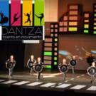 DANTZA present� su espect�culo Paseo por M�xico