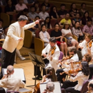 Photo Flash: First Look at New York Philharmonic Shanghai Residency Performance Conducted by Alan Gilbert