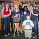 Photo Coverage: DISASTER CD Signing