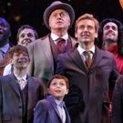 BWW Review: FINDING NEVERLAND at CONNOR PALACE