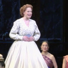 STAGE TUBE: Watch Marin Mazzie Perform 'Getting to Know You' in THE KING AND I