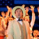 BWW Reviews: HJT's THE MUSIC MAN