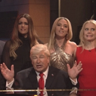 VIDEO: They Told the Truth, They Didn't Come to Fool You - SNL's Team Trump Performs 'Hallelujah'