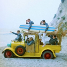 The Beach Boys Kick Off 2017 'Wild Honey World Tour' Across the U.S. and Europe