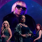 VIDEO: Ladies of TNT's CLAWS Join Mary J. Blige in Celebrating 'Strength Of A Woman'