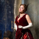 BWW Review: Netrebko and Mattei Spin Magic from Tchaikovsky's EUGENE ONEGIN at the Met