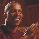 FIRST LISTEN: Leslie Odom Jr. Sings 'Winter Song' Off Forthcoming Holiday LP