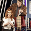 Photo Flash: First Look at Andrea McArdle & Kip Gilman in 2 ACROSS Off-Broadway