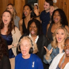 Photo Flash: Inside the Broadway for Orlando Benefit Single Recording Session!