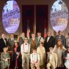 Cumberland County Playhouse, Scopes Fest's FRONT PAGE NEWS Coming to Dayton