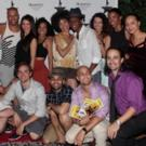 Photo Coverage: One Week Down- HAMILTON Cast Celebrates First Week of Performances!
