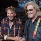 Kenny Loggins to Perform on MTV's LIVE FROM DARYL'S HOUSE, Today