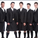 Irish Singing Group Celtic Thunder Tours Canadian Cities