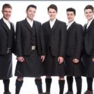 Irish Singing Group Celtic Thunder Tours Canadian Cities