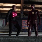 BWW Recap: THE FLASH Unleashes Fury of Firestorm