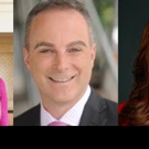 Tamsen Fadal and Mike Woods to Co-Host 6th Annual Santa Project Party for UCP of NYC, 12/1