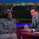 VIDEO: You Can Now Have Samuel L. Jackson as Your Outgoing Voice Message Thanks to Stephen Colbert