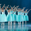 NASHVILLE'S NUTCRACKER Debuts 2016 Run at TPAC 12/3
