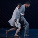 Segerstrom Center Welcomes West Coast Debut of Royal Swedish Ballet's JULIET AND ROMEO Today