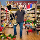 Guy Fieri's EUROPEAN VACATION Among Food Network's February Highlights