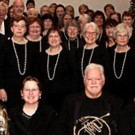 Hershey Community Chorus to Hold Spaghetti Dinner Fundraiser October 11th