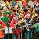 42nd Annual MERRY TUBA CHRISTMAS Concert Set for Rockefeller Center, 12/13