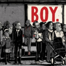 Sacha Wares Returns To Almeida Theatre to Direct World Premiere of BOY, April 5
