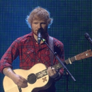 Photo Flash: Ed Sheeran & More on CBS's A HOME FOR THE HOLIDAYS