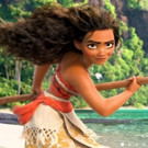 MOANA, ZOOTOPIA Among Nominees for 44th Annual Annie Awards; Full List