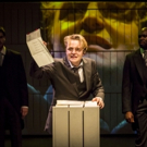 BWW Review: THE WINTER'S TALE, Barbican