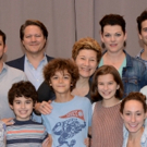 Photo Coverage: The Touring Cast of FUN HOME Meets The Press