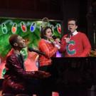 VIDEO: Norah Jones & Stephen Colbert Perform Holiday Classic on LATE SHOW