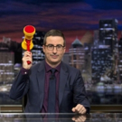 VIDEO: John Oliver Examines Trump's Paris Agreement Exit on LAST WEEK TONIGHT