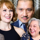 BWW TV: Hangin' with the 2017 Drama Desk Awards Nominees!
