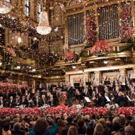 Sony Classical Releases 2016 New Year's Concert With The Vienna Philharmonic & Mariss Jansons