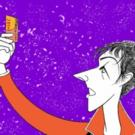 BWW Exclusive: Ken Fallin Draws the Stage- THE CURIOUS INCIDENT OF THE DOG IN THE NIGHT-TIME
